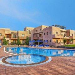 Отель Vasia Village бассейн фото 3