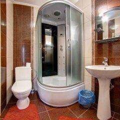 Гостиница Alpin Hotel Украина, Буковель - отзывы, цены и фото номеров - забронировать гостиницу Alpin Hotel онлайн ванная фото 2