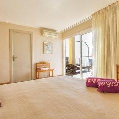 Отель ALEGRIA Espanya комната для гостей фото 2