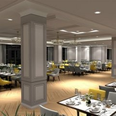 SG Astor Garden Hotel All Inclusive питание фото 3