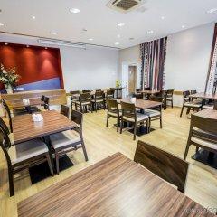 Отель Holiday Inn Express Cologne Mulheim Кёльн питание фото 2