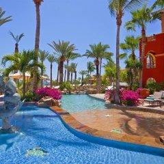 Отель Sheraton Grand Los Cabos Hacienda Del Mar детские мероприятия