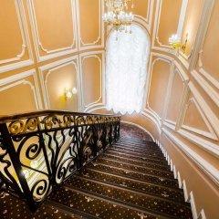 Гостиница Неаполь интерьер отеля фото 3