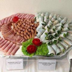 Отель Ocean Вьетнам, Ханой - отзывы, цены и фото номеров - забронировать отель Ocean онлайн питание фото 2