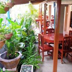 Отель Don Muang Boutique House Бангкок питание фото 3