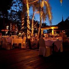 Отель Crown Lanta Resort & Spa Ланта помещение для мероприятий