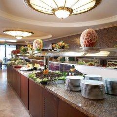 Emre Beach Hotel Турция, Мармарис - отзывы, цены и фото номеров - забронировать отель Emre Beach Hotel онлайн питание фото 2