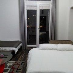 Отель Amber Apartments Palac Kultury Польша, Варшава - отзывы, цены и фото номеров - забронировать отель Amber Apartments Palac Kultury онлайн комната для гостей