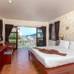 Royal Crown Hotel & Palm Spa Resort комната для гостей фото 3