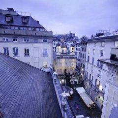 Отель Genova Porto Antico Boutique B&B Генуя балкон