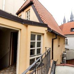 Отель FanTom Home Чехия, Прага - отзывы, цены и фото номеров - забронировать отель FanTom Home онлайн