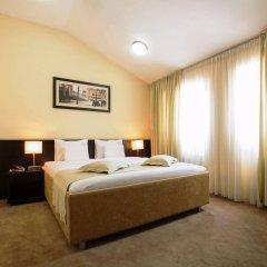 Nevski Hotel комната для гостей фото 3