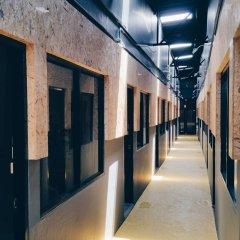 Bed Hostel интерьер отеля фото 2
