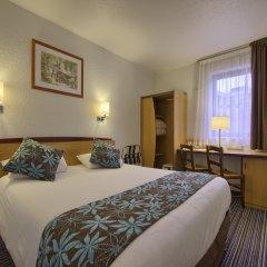 Отель Timhotel Berthier Paris 17 комната для гостей