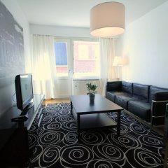 Отель Precious Apartment Финляндия, Хельсинки - отзывы, цены и фото номеров - забронировать отель Precious Apartment онлайн комната для гостей фото 2