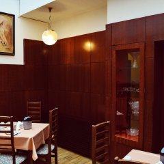 Отель Meran Чехия, Прага - 7 отзывов об отеле, цены и фото номеров - забронировать отель Meran онлайн в номере фото 2