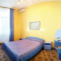 Гостиница Nautilus Inn комната для гостей