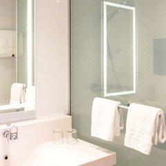 Отель Novotel Wien City ванная фото 2
