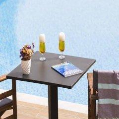 Отель Fiorella Sea View питание