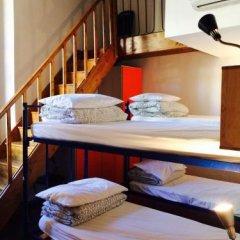 Отель Abbey Hostel Италия, Генуя - отзывы, цены и фото номеров - забронировать отель Abbey Hostel онлайн