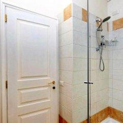 Отель Flavius B&b Рим ванная
