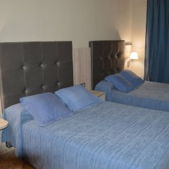 Отель Ciutadella Испания, Курорт Росес - 1 отзыв об отеле, цены и фото номеров - забронировать отель Ciutadella онлайн комната для гостей фото 3