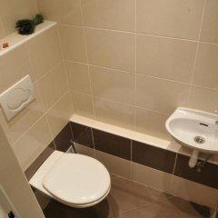 Отель Pension Prague City ванная