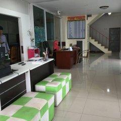 Отель The City House Таиланд, Краби - отзывы, цены и фото номеров - забронировать отель The City House онлайн питание фото 2
