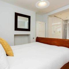 Отель Veeve - Kensington Chic комната для гостей