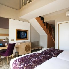 Villa Side Hotel - All Inclusive Сиде удобства в номере