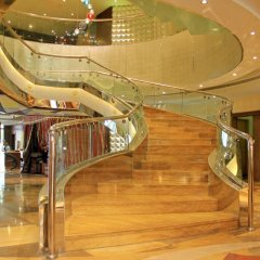 Отель The leela Hotel ОАЭ, Дубай - 1 отзыв об отеле, цены и фото номеров - забронировать отель The leela Hotel онлайн