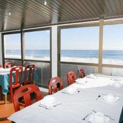 Отель Barracuda Aparthotel Понта-Делгада питание фото 3