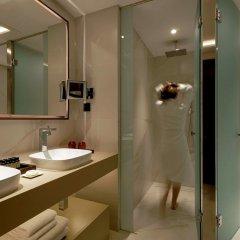 Отель Pullman Barcelona Skipper ванная