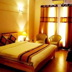 Saigon Pearl Hotel - Hoang Quoc Viet Стандартный номер с различными типами кроватей