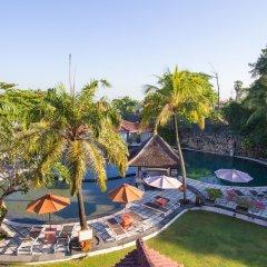 Отель Keraton Jimbaran Beach Resort бассейн фото 2
