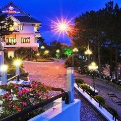 Ky Hoa Hotel Da Lat Далат фото 8
