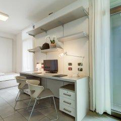 Отель Camplus Living Bononia в номере