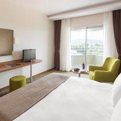 Отель Richmond Ephesus Resort - All Inclusive Торбали удобства в номере фото 2