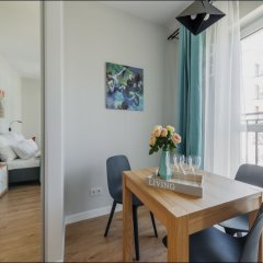 Апартаменты P&O Apartments Bakalarska комната для гостей фото 4