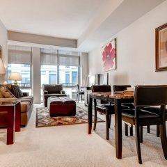 Отель Bluebird Suites at Dupont Circle комната для гостей фото 4
