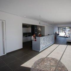 Отель Migjorn Ibiza Suites & Spa интерьер отеля фото 3