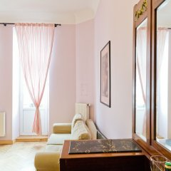 Отель Chopin Boutique B&B Польша, Варшава - 1 отзыв об отеле, цены и фото номеров - забронировать отель Chopin Boutique B&B онлайн комната для гостей фото 3