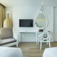 Отель Anajak Bangkok Hotel Таиланд, Бангкок - 3 отзыва об отеле, цены и фото номеров - забронировать отель Anajak Bangkok Hotel онлайн удобства в номере
