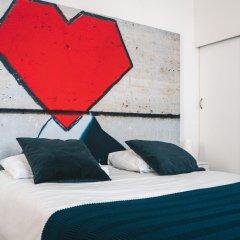Отель The Soul Antwerp Антверпен комната для гостей фото 5