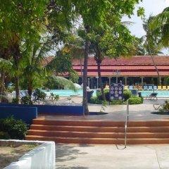 Отель Club Amigo Mayanabo All Inclusive фото 6