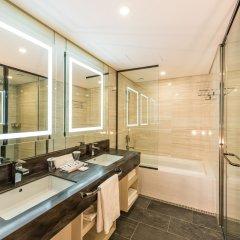 ENA Suite Hotel Namdaemun ванная