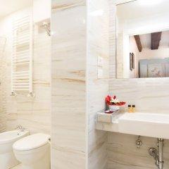 Апартаменты San Maurizio - WR Apartments ванная фото 2