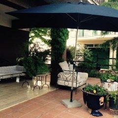 Отель B&B Falcone Кастровиллари питание фото 2