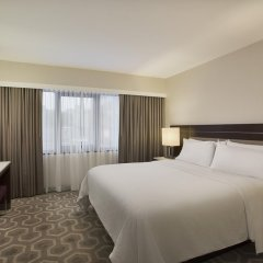Отель Embassy Suites by Hilton Washington D.C. Georgetown США, Вашингтон - отзывы, цены и фото номеров - забронировать отель Embassy Suites by Hilton Washington D.C. Georgetown онлайн комната для гостей фото 3