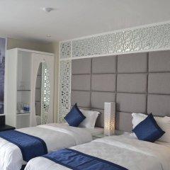 Отель Church Boutique Hotel 58 Hang Gai Вьетнам, Ханой - отзывы, цены и фото номеров - забронировать отель Church Boutique Hotel 58 Hang Gai онлайн комната для гостей фото 4
